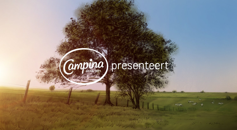 Campina Animatic (TBWA)